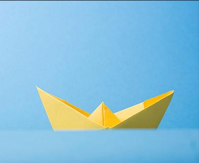 Creez Votre Origami Des Fetes Avec Petit Bateau Blog Petit Bateau
