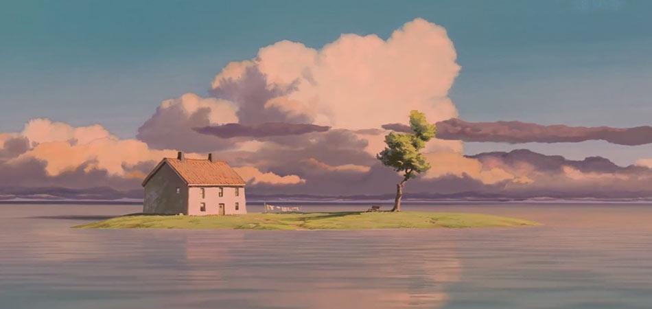 En savoir plus sur Studio Ghibli et ses affinites avec Petit Bateau