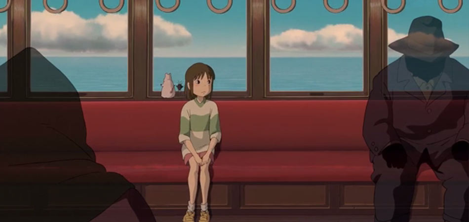 Petit Bateau et Studio Ghibli : le voyage de Chihiro