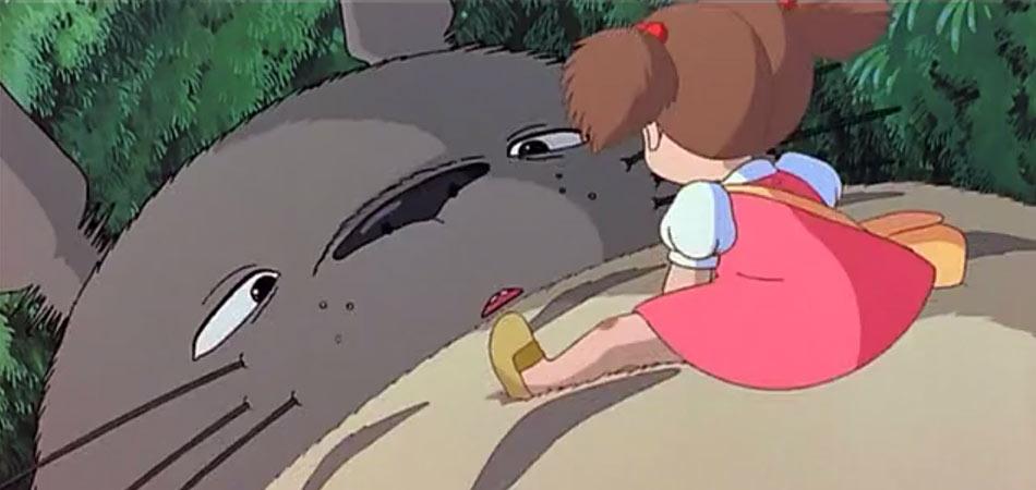 Petit Bateau et Studios Ghiblis : une collection capsule inspirée