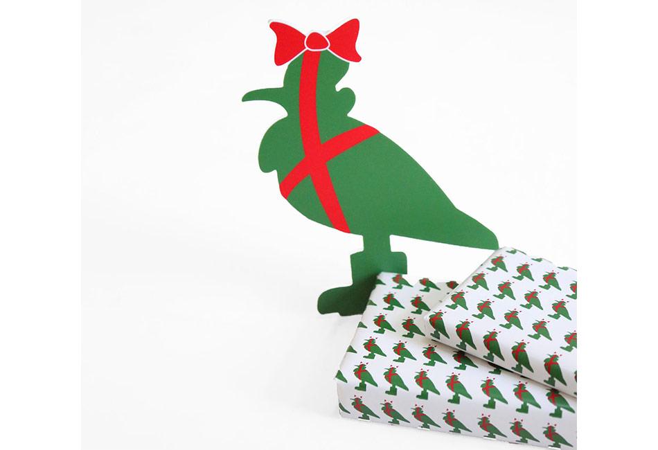 préparatifs de Noël, les idées Petit Bateau