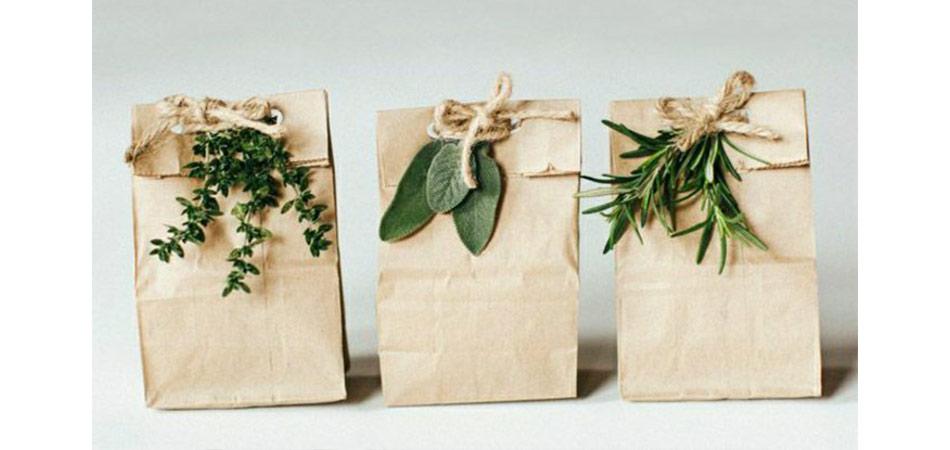 les DIY de paquet cadeau originaux par Petit Bateau