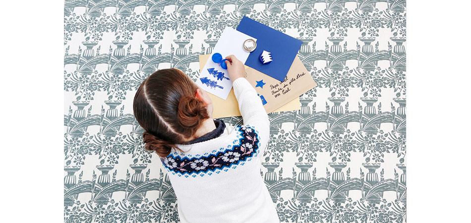 Avec Petit Bateau, les préparatifs de Noël seront plein de surprises cette année