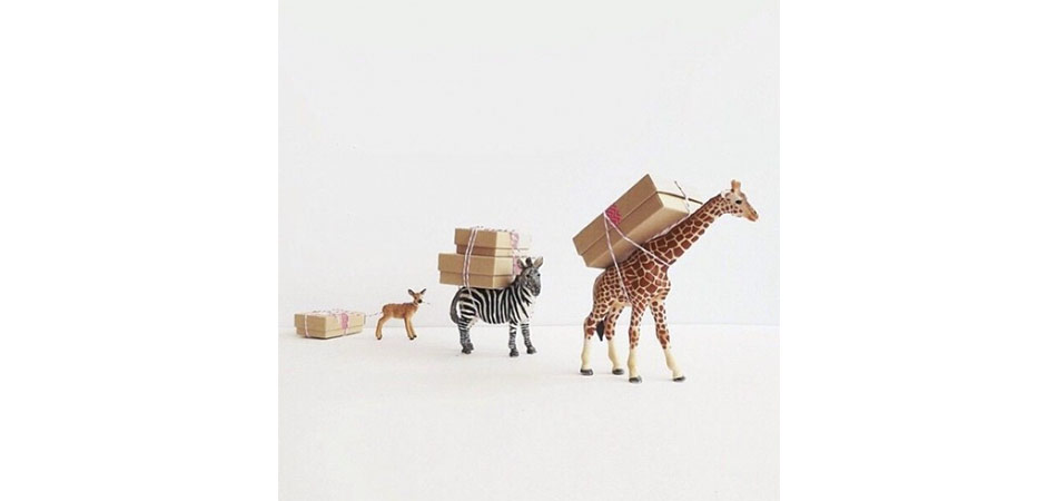 comment emballer ses cadeaux en mode écolo avec Petit Bateau